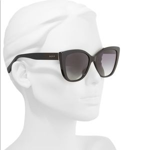 ** Diff RUBY Polarized Sunglasses **